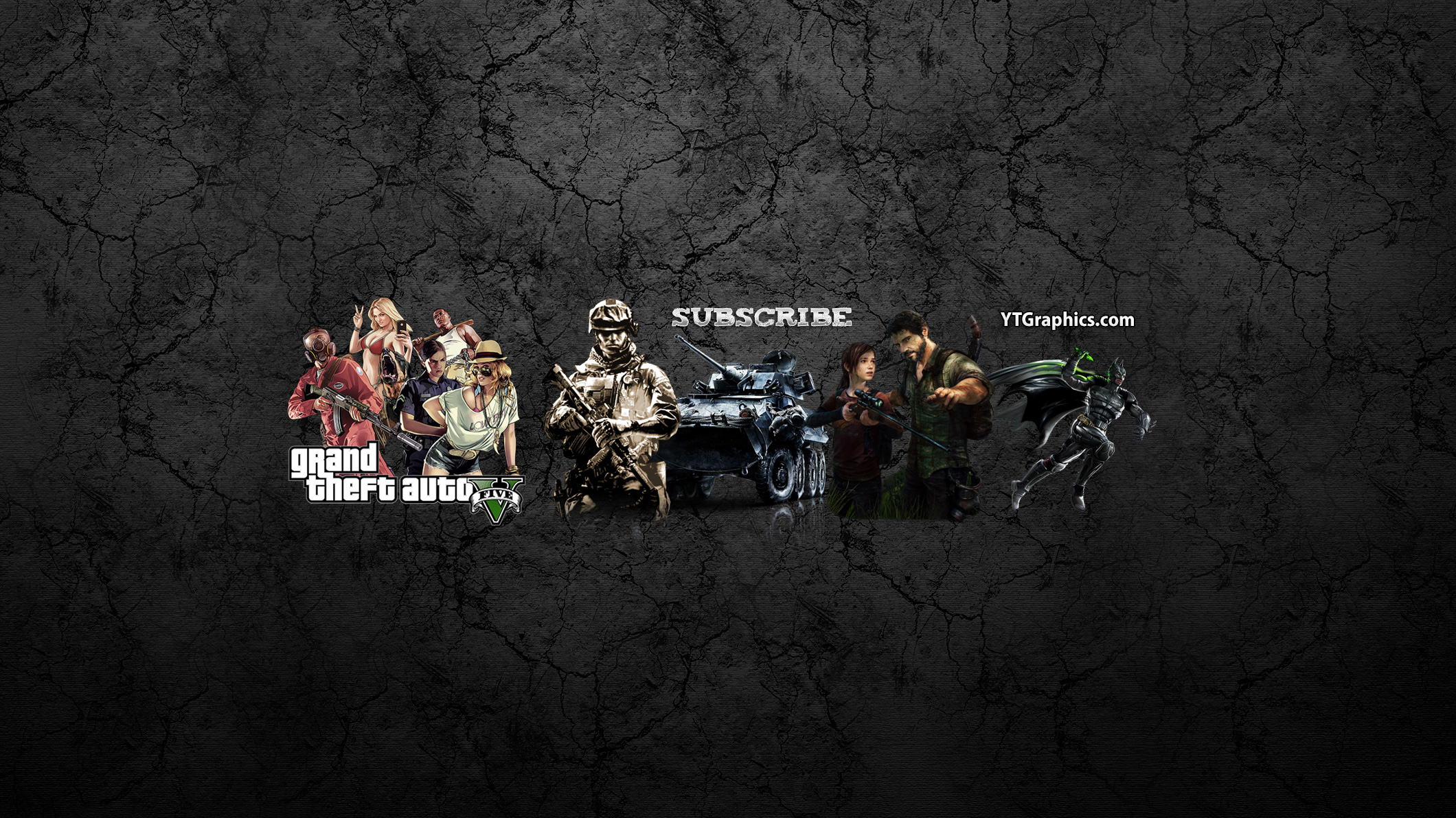 Latest Game Releases October 2013 Youtube Channel Art Banner