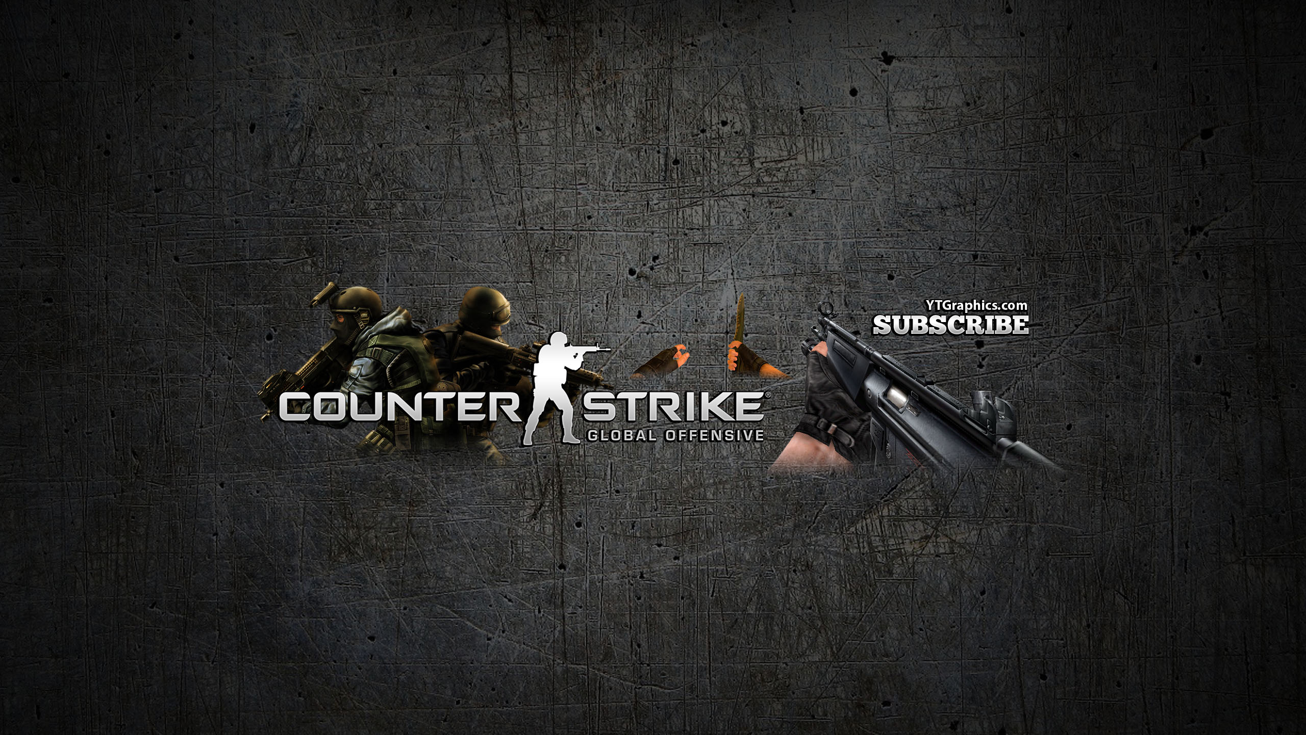 youtube counter strike
