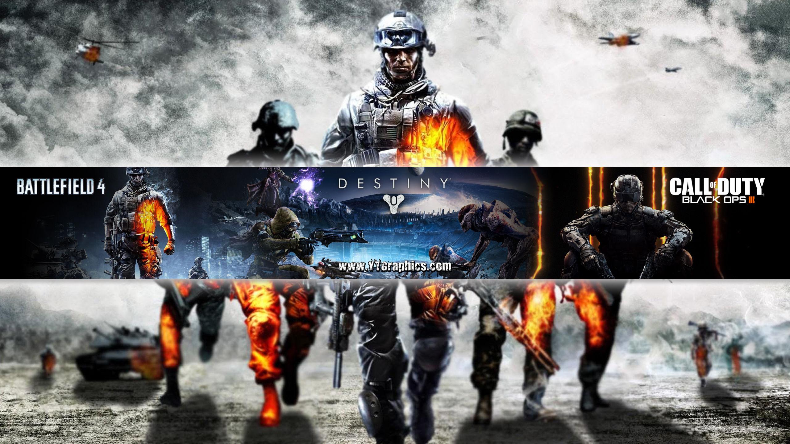 cod bo3 2048x1152 gaming wallpaper youtube