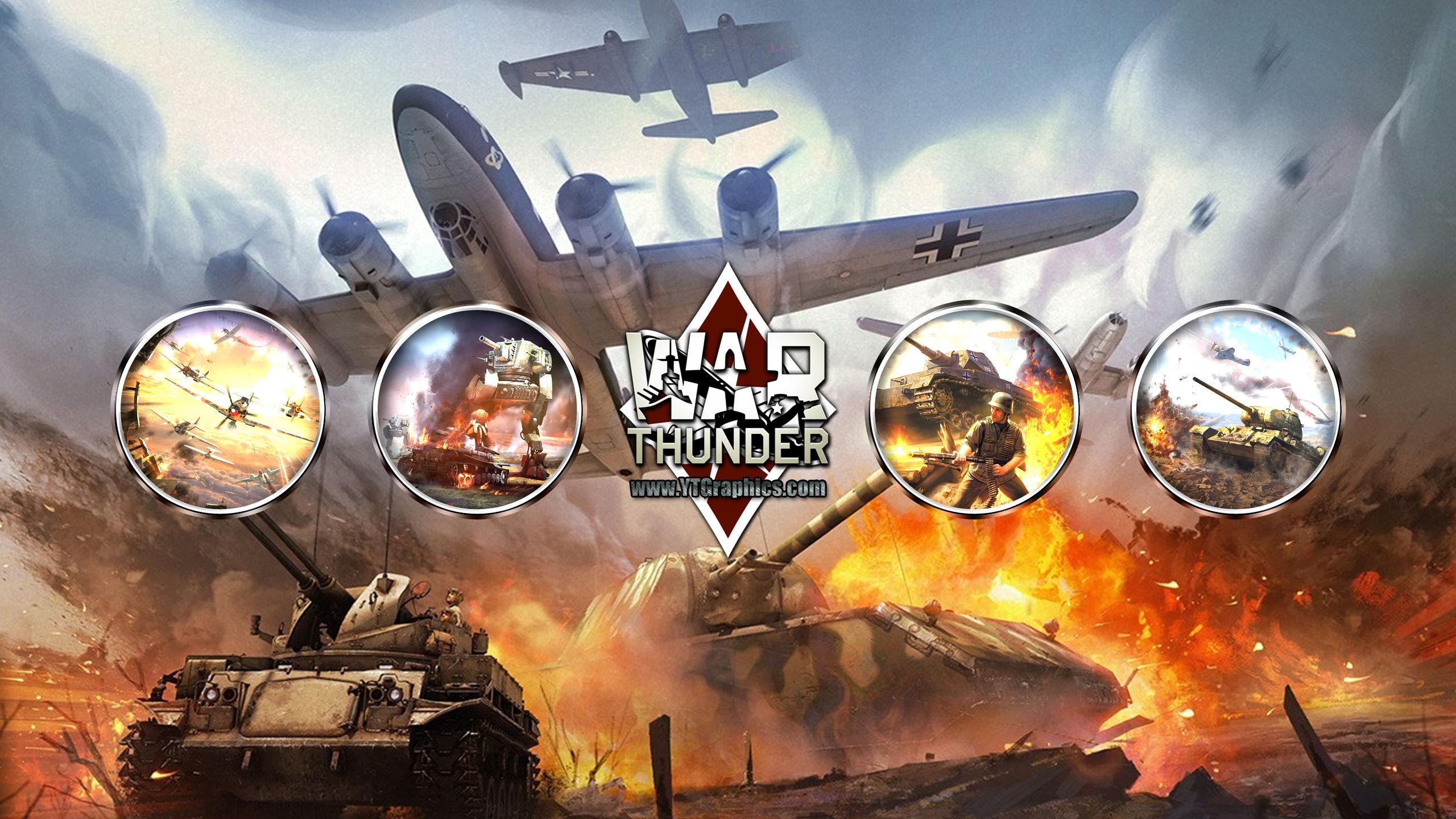 War thunder youtube phly